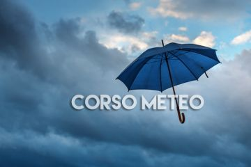 Corso Meteorologia Marina 25-26 Marzo